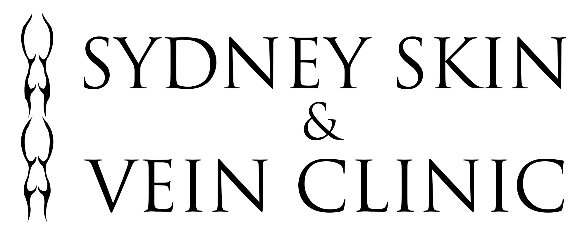Sydney Skin and Veins Clinic logo